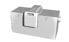 Big Dipper 750 CAD