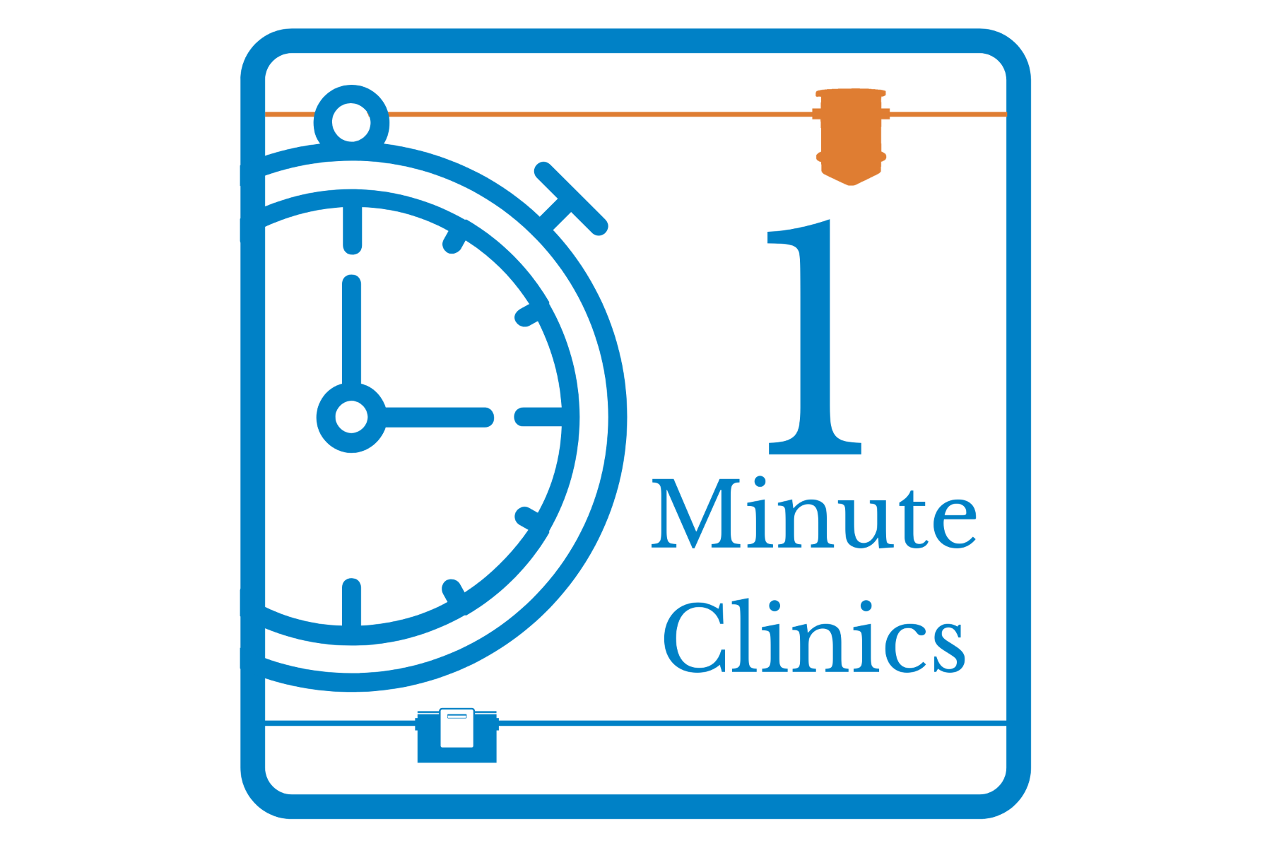 1-Minute Clinic for Pretreatment Officials