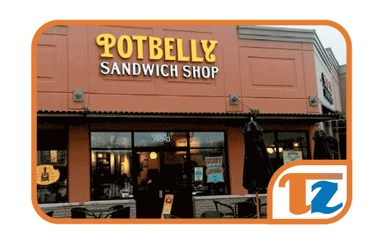 Potbelly's Sandwiches found an easy grease trap solution with installing a Trapzilla commercial grease interceptor in the floor of their kitchen