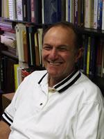 Bob Rubin - Wastewater treatment expert