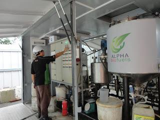 Alpha BioFuels