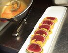 Trapzilla Sushi